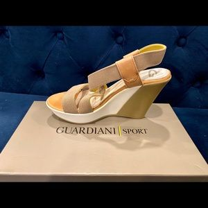 Guardiani sport Lady Shoes New Clio